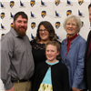 Ceremony Guests — Kropp Family