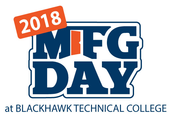Manufacturing Day 2018 Logo