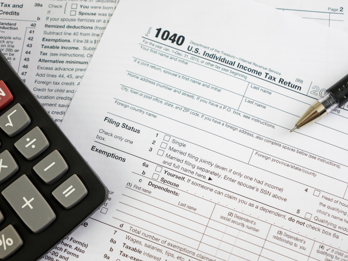 Free Income Tax Service available at BTC - blackhawk edu