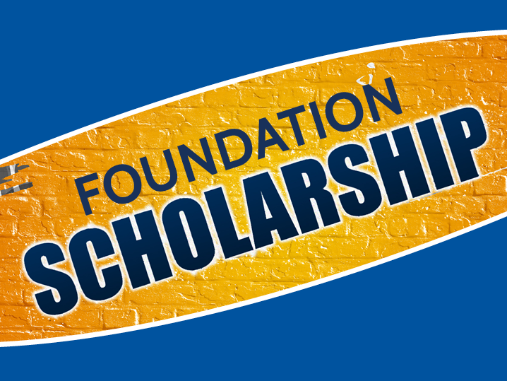 foundation scholarship